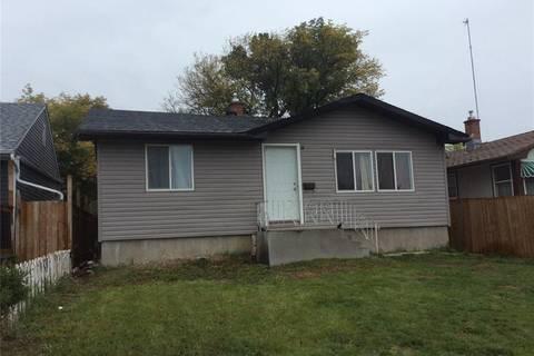 House for sale at 871 Athol St Regina Saskatchewan - MLS: SK779635