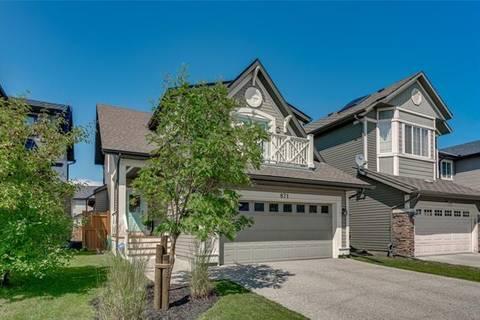 House for sale at 871 Auburn Bay Blvd Southeast Calgary Alberta - MLS: C4263323