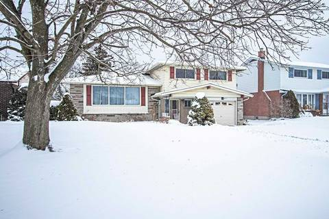 House for sale at 871 Fernhill Blvd Oshawa Ontario - MLS: E4704924