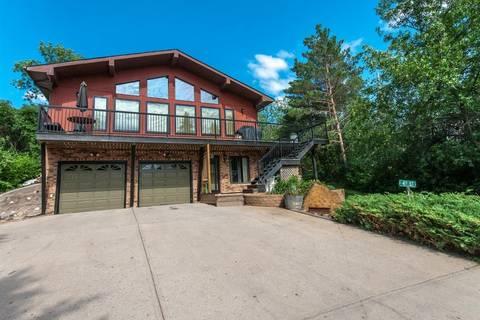 House for sale at 871 Fort San Rd Fort Qu'appelle Saskatchewan - MLS: SK781172