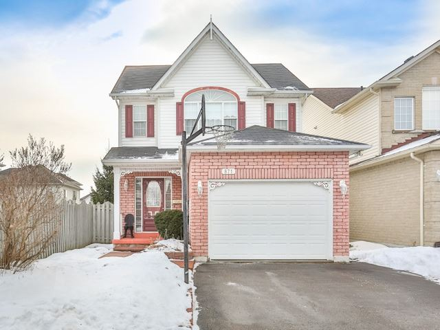 Home For Sale On Grandview Oshawa