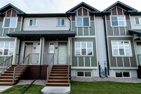 Townhouse for sale at 871 Greywolf Run N Lethbridge Alberta - MLS: A1042494