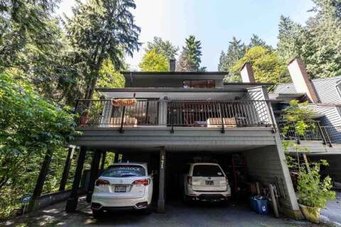 Townhouse for sale at 871 Hendecourt Rd North Vancouver British Columbia - MLS: R2460995