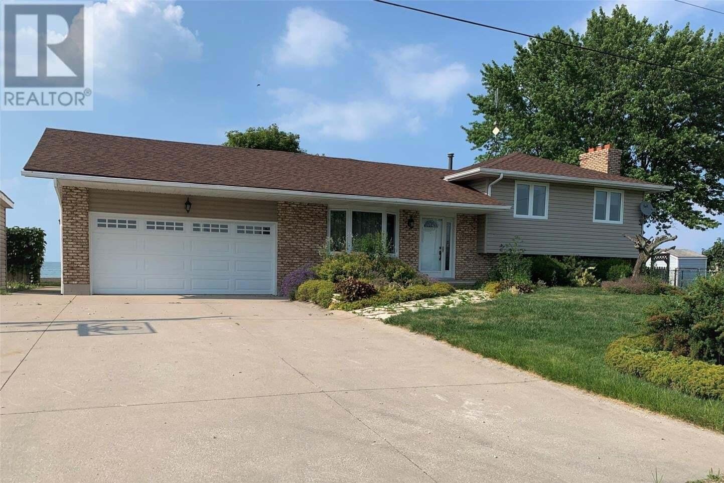 House for sale at 871 Lakeshore Park  Lakeshore Ontario - MLS: 20008194