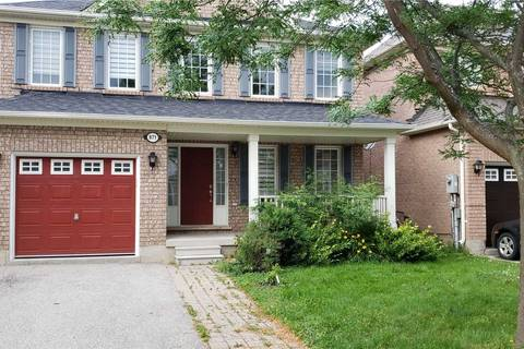 House for rent at 871 Mcduffe Cres Milton Ontario - MLS: W4517640
