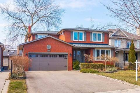 House for sale at 871 Seventh St Mississauga Ontario - MLS: W4732382