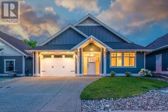 House for sale at 871 Stanhope Rd Parksville British Columbia - MLS: 469189