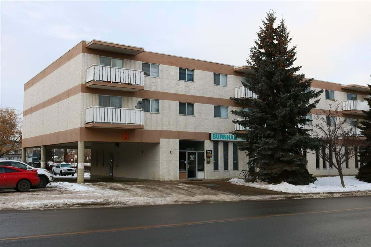 Commercial property for lease at 8710 91 St NW Edmonton Alberta - MLS: E4192470