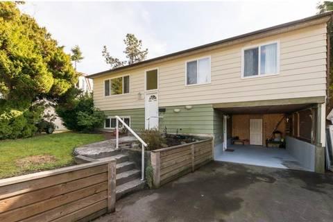 House for sale at 8710 Morioka Pl Surrey British Columbia - MLS: R2354880