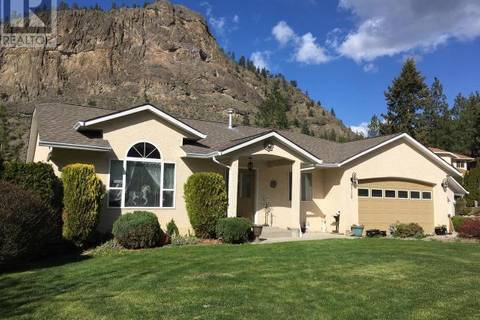 House for sale at 8710 Pollock Te Summerland British Columbia - MLS: 177835