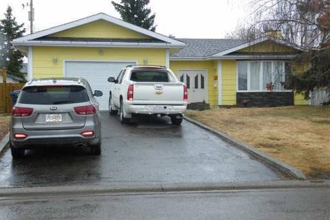 House for sale at 8711 116 Ave Fort St. John British Columbia - MLS: R2365520