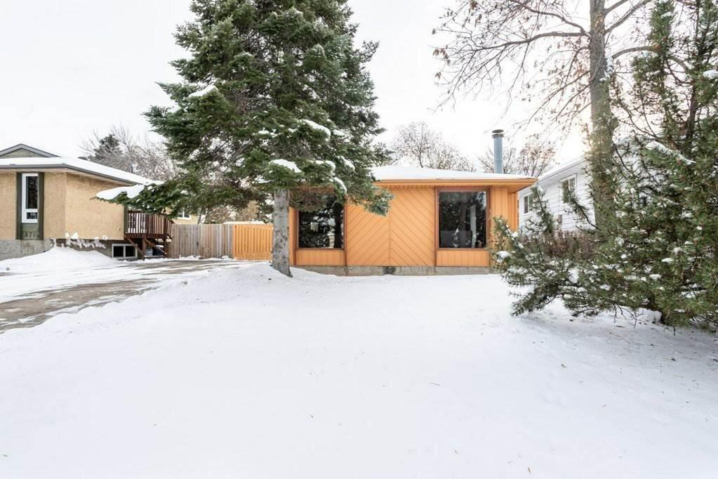 House for sale at 8711 26 Av NW Edmonton Alberta - MLS: E4221227