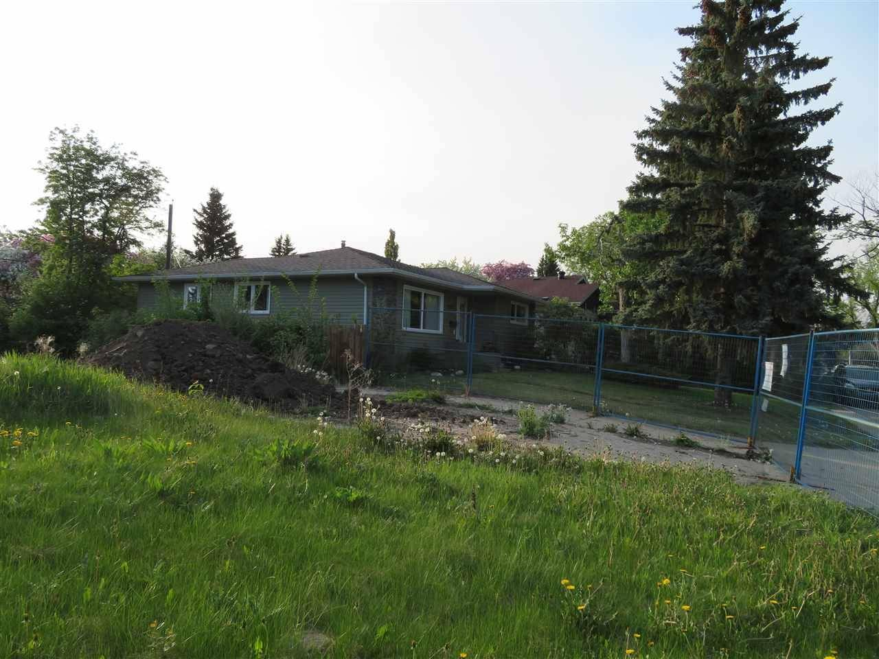 Residential property for sale at 8712 142 St Nw Edmonton Alberta - MLS: E4176275