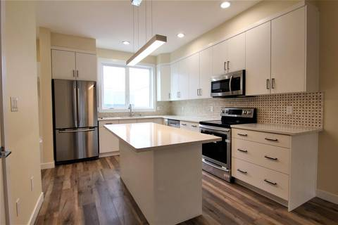 Townhouse for sale at 8712 81 Ave Nw Edmonton Alberta - MLS: E4158669