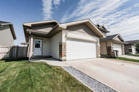 House for sale at 8713 Willow Dr Grande Prairie Alberta - MLS: A1020044