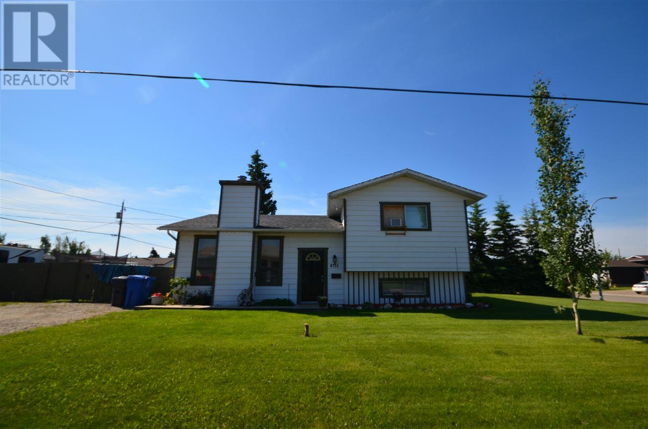 Removed: 8715 87 Avenue, Fort St John, BC - Removed on 2020-03-06 06:00:06