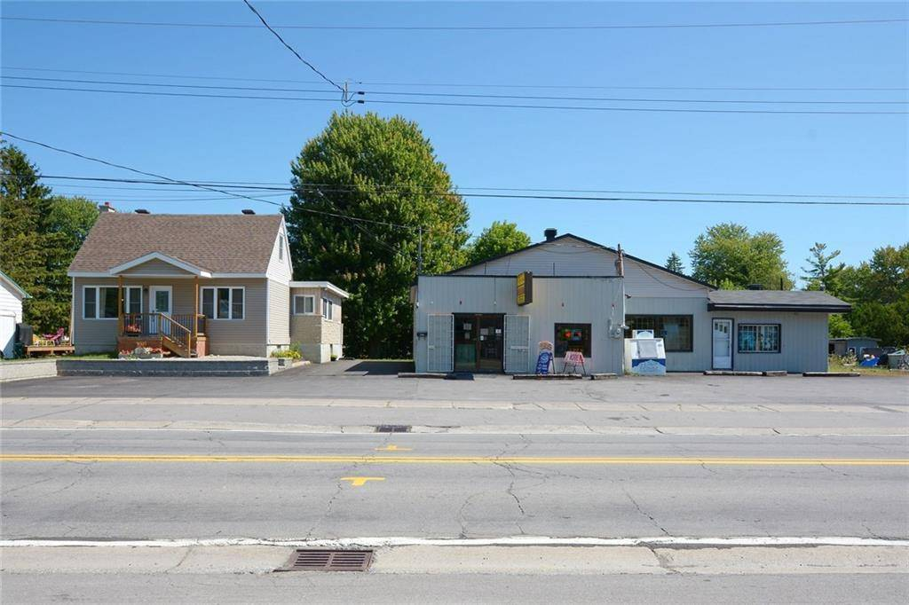 House for sale at 8715 Bank St Vernon Ontario - MLS: 1167114