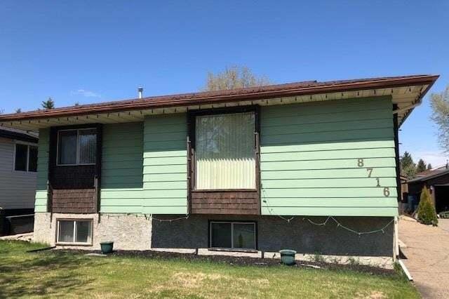 House for sale at 8716 25a Av NW Edmonton Alberta - MLS: E4197752
