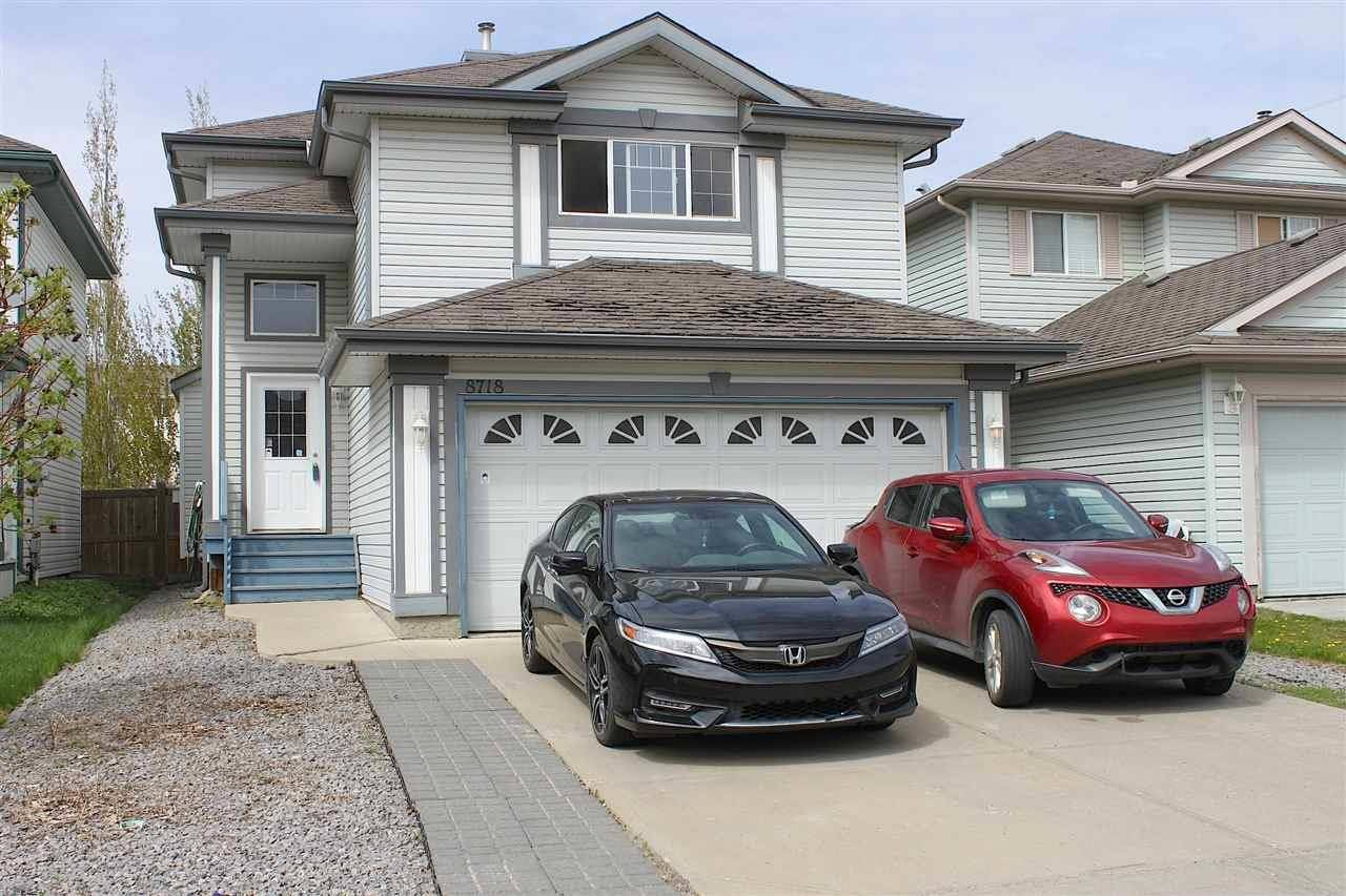 House for sale at 8718 5 Ave Sw Edmonton Alberta - MLS: E4158344