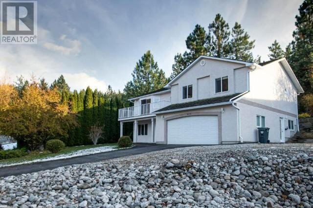 House for sale at 8719 Palmer Pl Summerland British Columbia - MLS: 186823