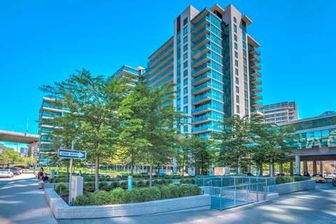 Condo for sale at 209 Fort York Blvd Unit 872 Toronto Ontario - MLS: C4480533