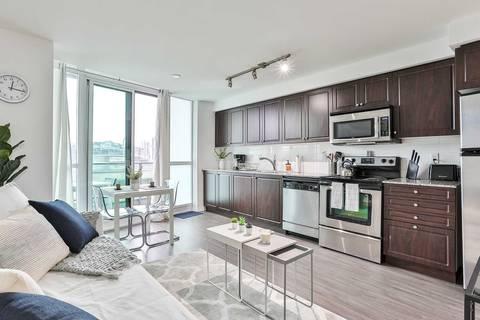 Apartment for rent at 209 Fort York Blvd Unit 872 Toronto Ontario - MLS: C4686531