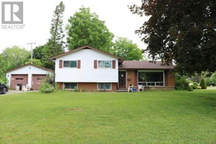 House for sale at 872 Front Rd Kingston Ontario - MLS: K20003758