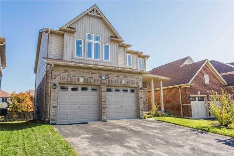 House for sale at 872 Kettleridge St London Ontario - MLS: X4968338