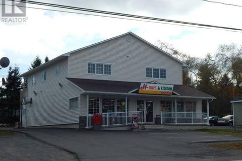 Commercial property for sale at 872 Regent St Fredericton New Brunswick - MLS: NB023606