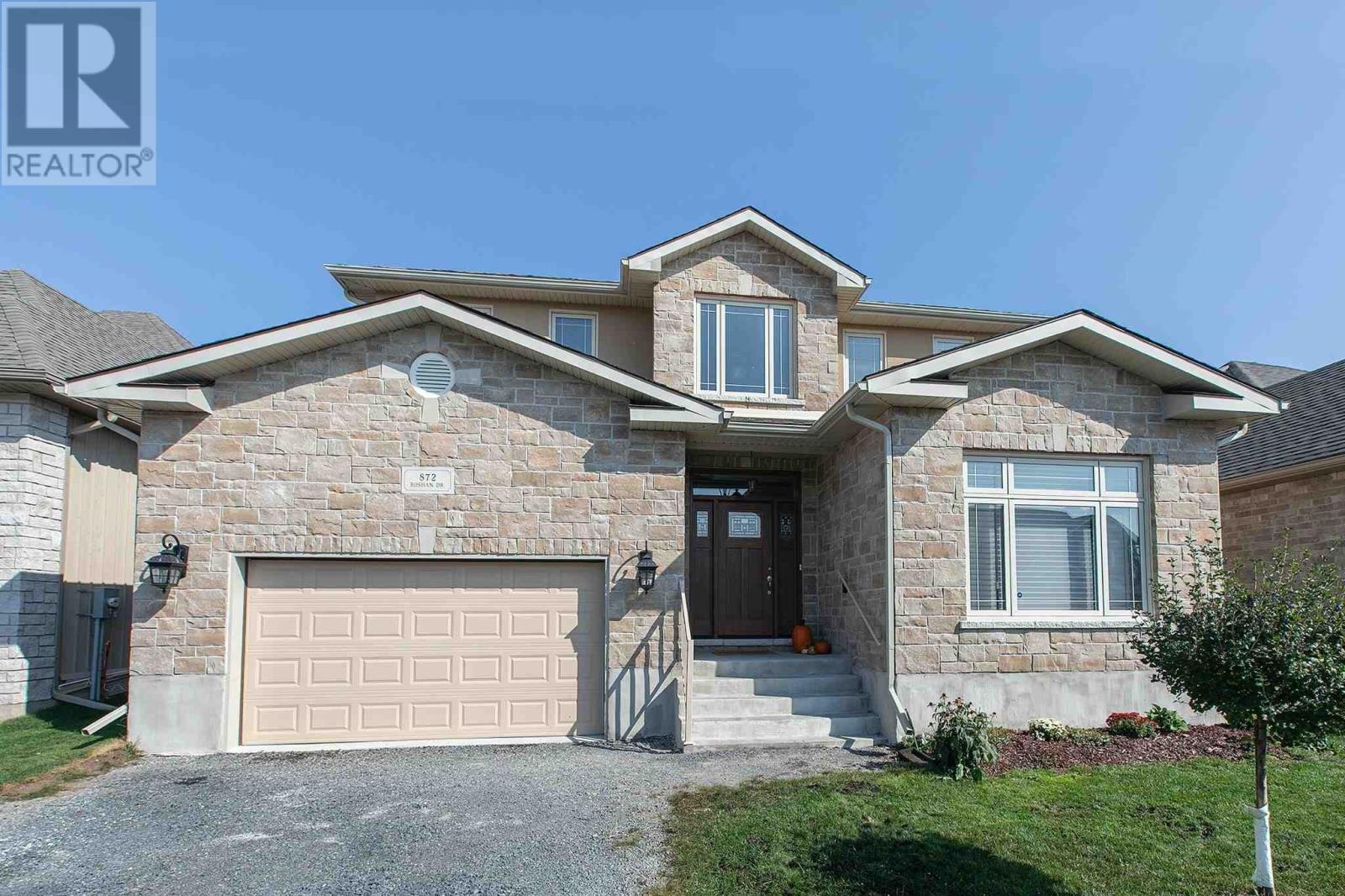 House for sale at 872 Roshan Dr Kingston Ontario - MLS: K20005714