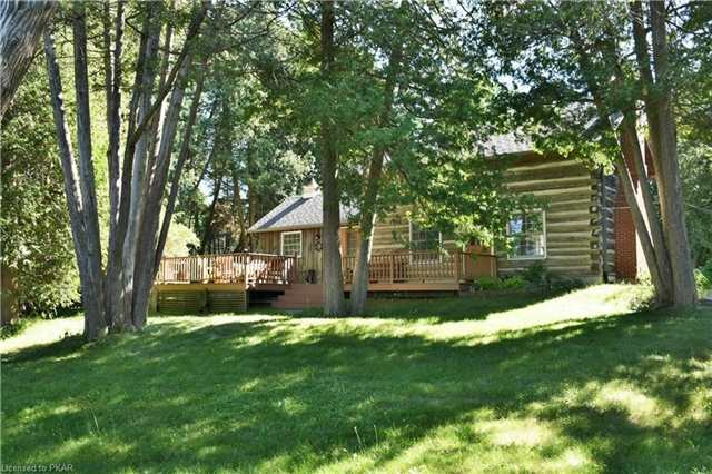 Sold: 872 Tindle Bay Road, Smith Ennismore Lakefield, ON