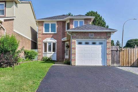 House for sale at 872 White Ash Dr Whitby Ontario - MLS: E4526893