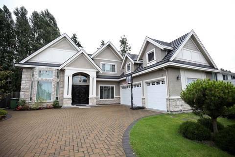 House for sale at 8720 Kelmore Rd Richmond British Columbia - MLS: R2387704