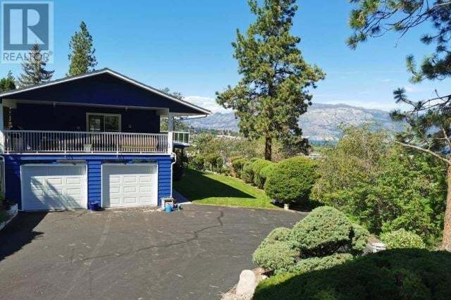 House for sale at 8720 Milne Rd Summerland British Columbia - MLS: 183833