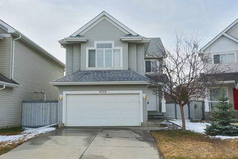 House for sale at 8725 12 Ave Sw Edmonton Alberta - MLS: E4154857