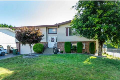 House for sale at 8726 Baker Dr Chilliwack British Columbia - MLS: R2399870