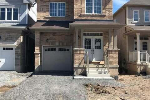 House for rent at 8727 Pawpaw Ln Niagara Falls Ontario - MLS: X4811671