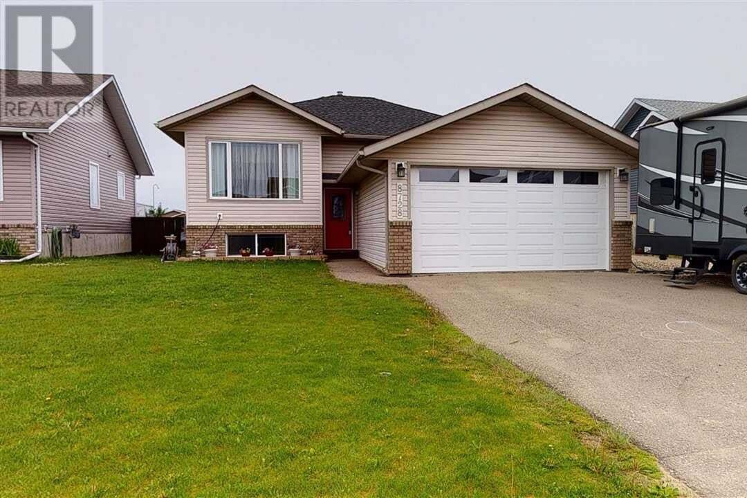 House for sale at 8728 113a Ave Fort St. John British Columbia - MLS: R2469778