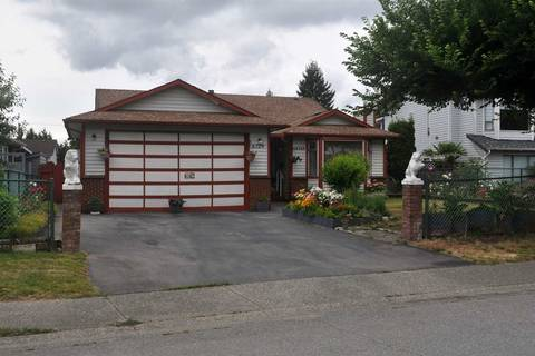House for sale at 8729 152a St Surrey British Columbia - MLS: R2384431