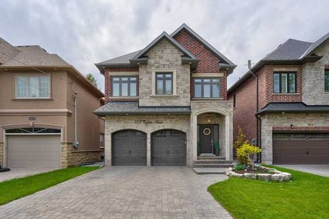 House for sale at 873 Eighth St Mississauga Ontario - MLS: W4494971