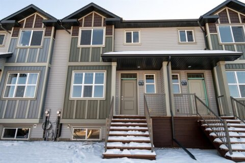 Townhouse for sale at 873 Greywolf Run N Lethbridge Alberta - MLS: A1042559
