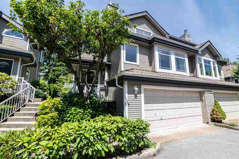 Townhouse for sale at 873 Roche Point Dr North Vancouver British Columbia - MLS: R2377508