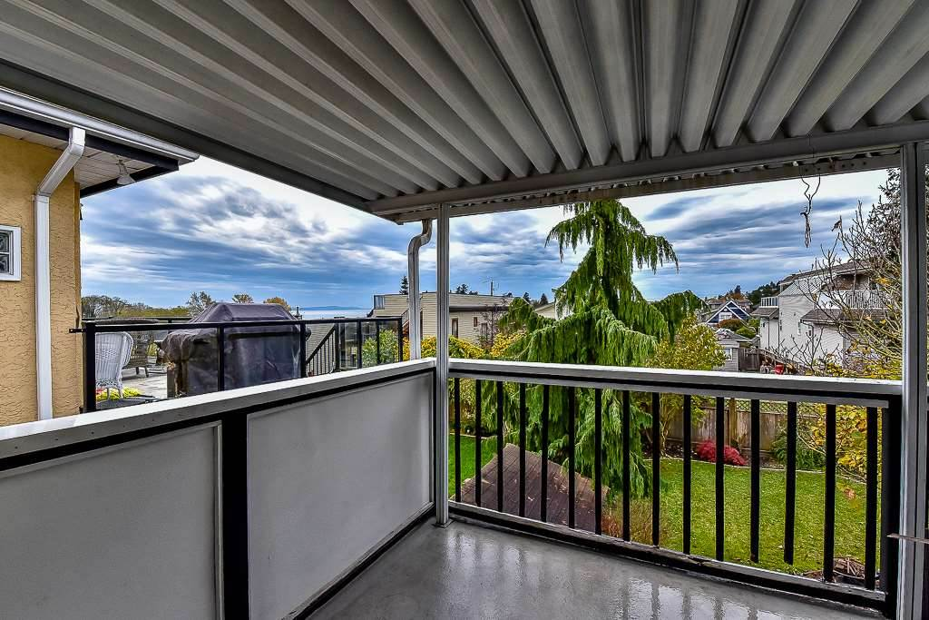 Sold: 873 Stayte Road, White Rock, BC