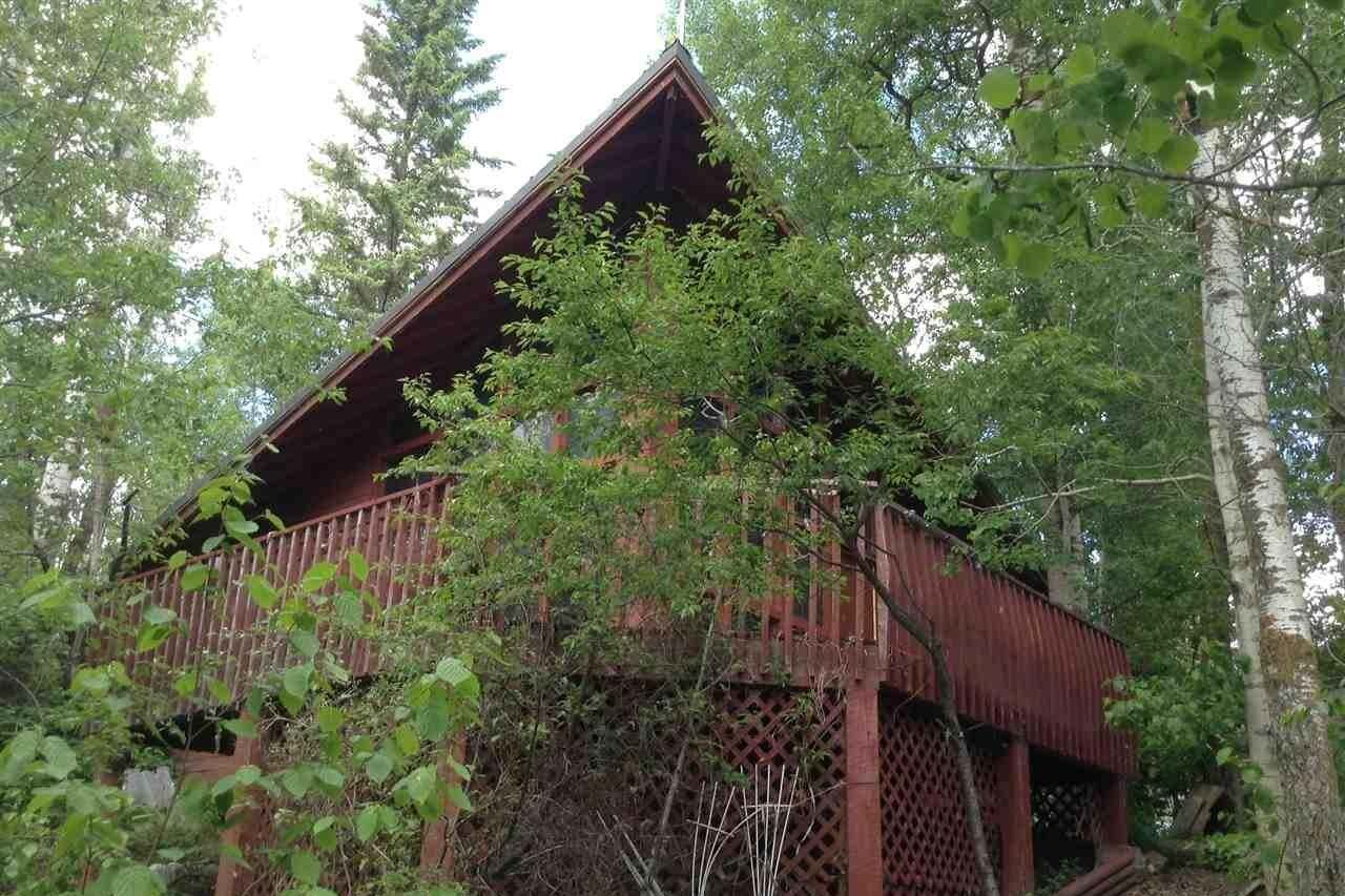 House for sale at 873 Westcove Dr Rural Lac Ste. Anne County Alberta - MLS: E4192855