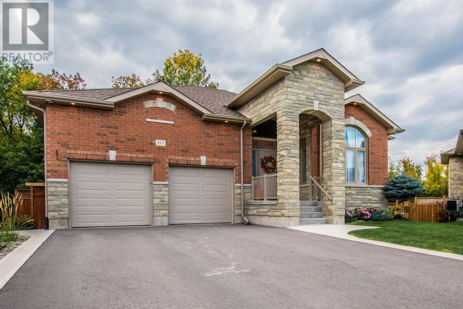 House for sale at 873 Windermere Dr Kingston Ontario - MLS: K20005776