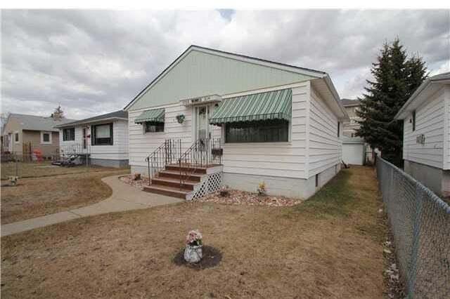 House for sale at 8730 81 Av NW Edmonton Alberta - MLS: E4197159