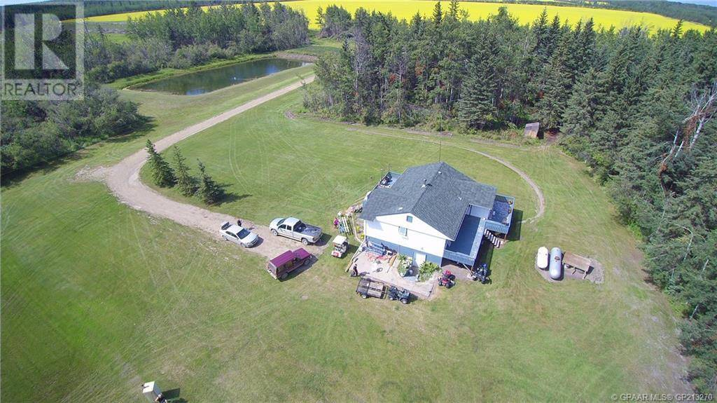 House for sale at 873067 Range Road 214  Northern Lights, Countyof Alberta - MLS: GP213270