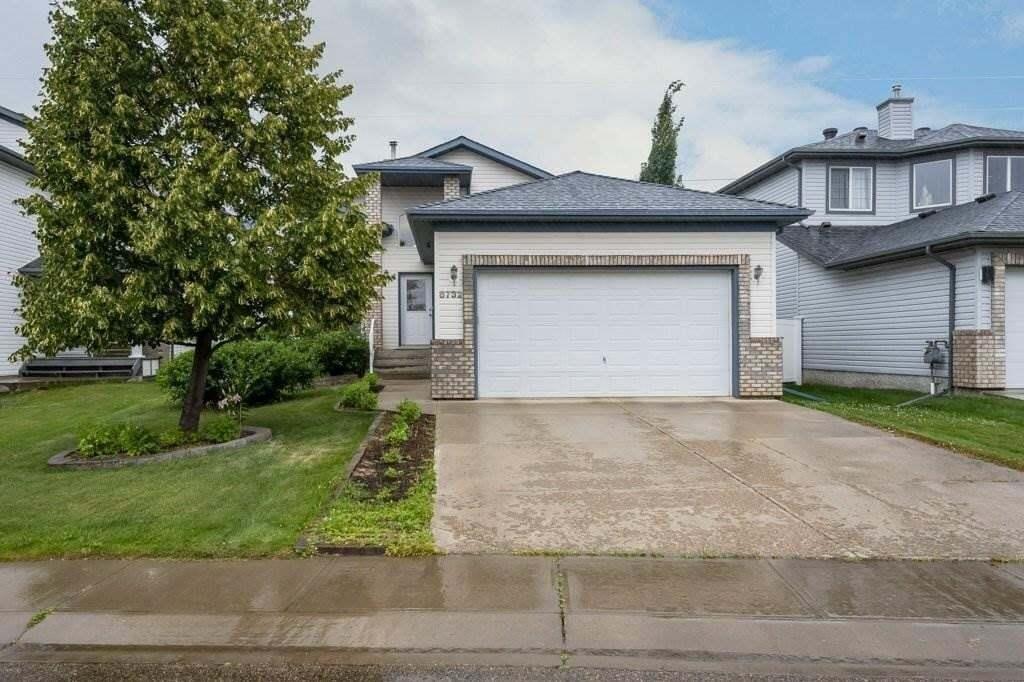 House for sale at 8732 163 Av NW Edmonton Alberta - MLS: E4209542