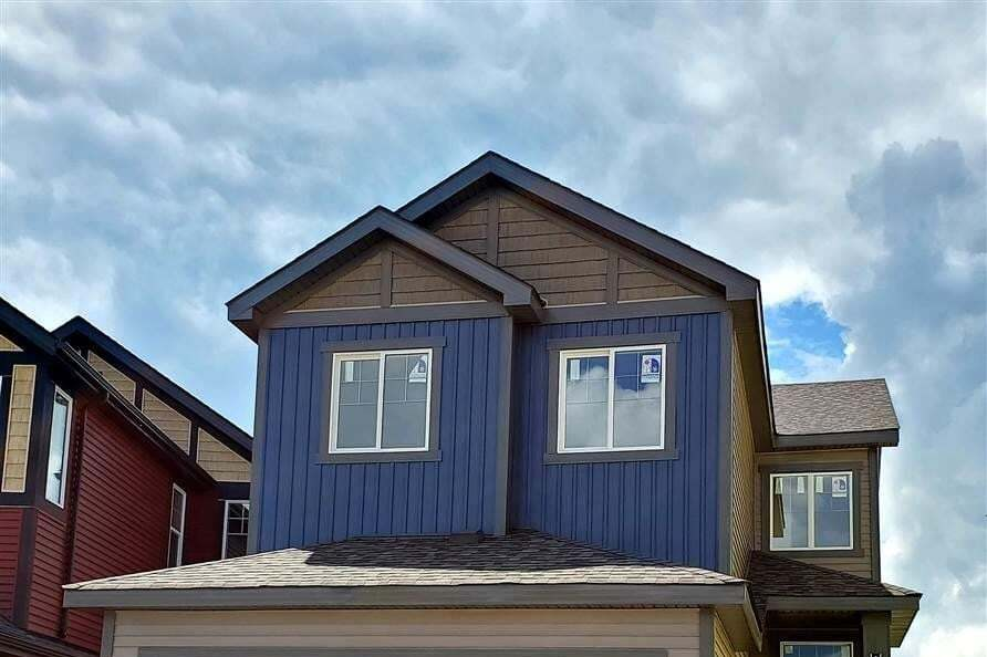 House for sale at 8732 223 St NW Edmonton Alberta - MLS: E4193474