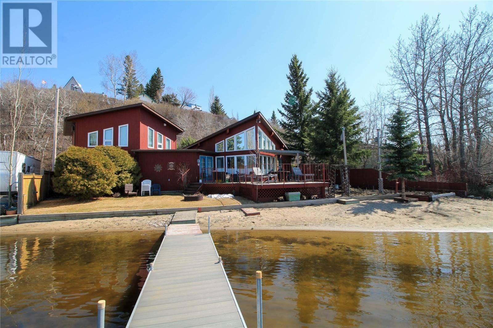 House for sale at 8732 Hunts Cove Cres Cochin Saskatchewan - MLS: SK768237